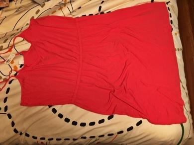 Knit Jersey Dress