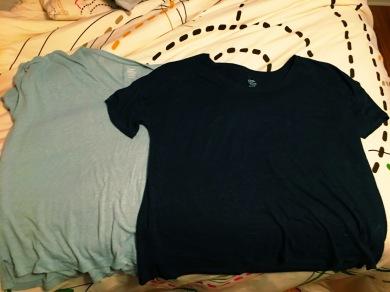 Linen Boyfriend Shirts
