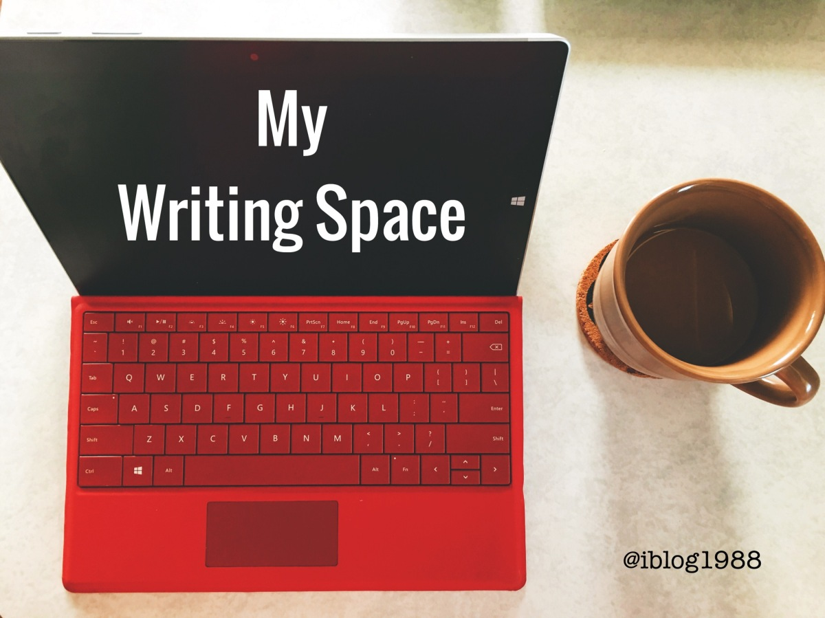 Writing Space: The World Tour
