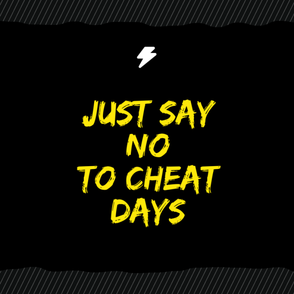 Daily Prompt: Cheat